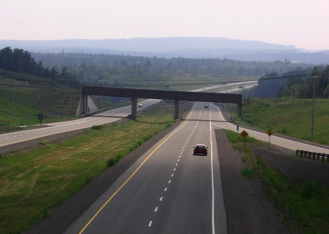 Nova Scotia Highway104