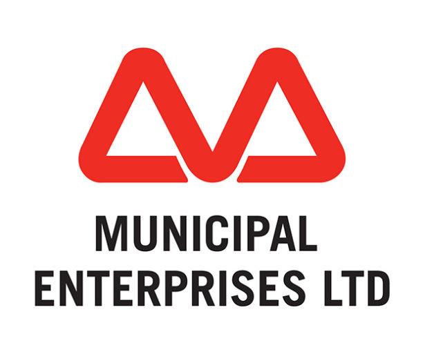 Logo municipal enterprises