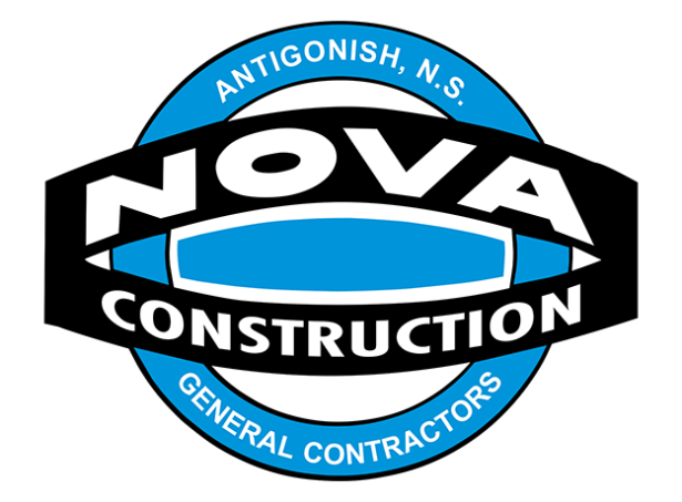 Logo nova construction